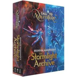 Stormlight Archive Expansion