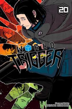 World Trigger Vol 20