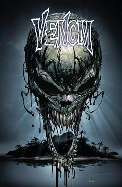 Venom by Donny Cates Vol 4: Venom Island