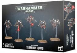 Seraphim Squad