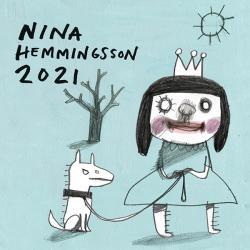 Nina Hemmingssonalmanackan 2021