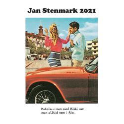 Stenmark Almanacka 2021
