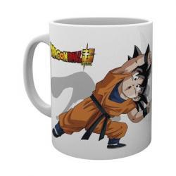 Dragon Ball Super Mug Fusion Dance