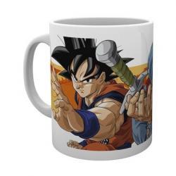 Dragon Ball Super Mug Future Group
