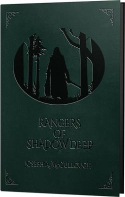 Rangers of Shadow Deep - Deluxe Retail Edition