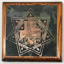 John Dee Elder Sign - Collector's Edition