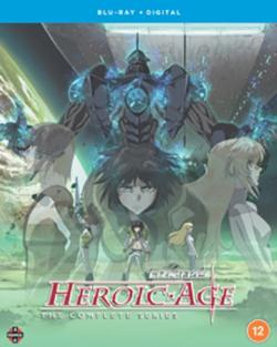 Heroic Age Complete Series