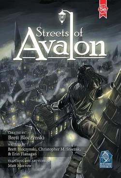 The Streets of Avalon (5e)