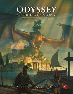 Odyssey of the Dragonlords (5e)