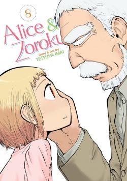 Alice & Zoroku Vol 8