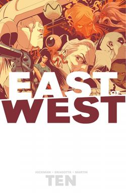 East of West Vol 10