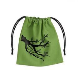 Dice Bag: Ents Green