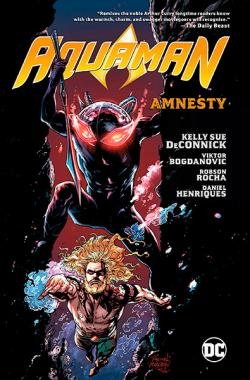 Aquaman Vol 2: Amnesty