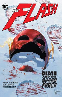 The Flash Vol 12: Death and the Speed Force