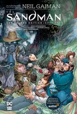 The Sandman Deluxe Edition Vol 1