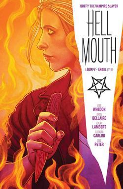 Buffy & Angel: Hellmouth