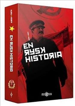 En rysk historia box: 1 & 2: Död åt Tzaren & Stalins död