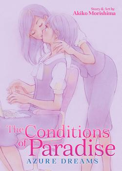 The Conditions of Paradise Vol 3