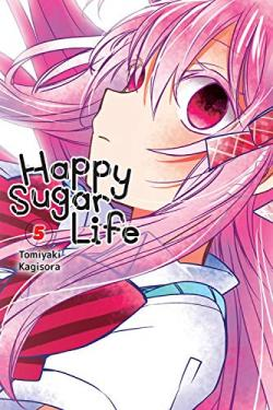 Happy Sugar Life Vol 5