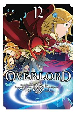 Overlord Vol 12