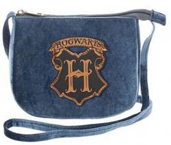 Harry Potter Crossbody Bag Hogwarts Logo