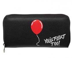Wallet You'll float too