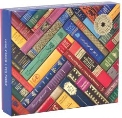 Phat Dog Vintage Library 1000 Piece Puzzle
