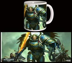 Mug Robute Guilliman