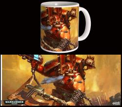 Mug Kharn The Betrayer