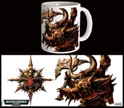 Mug Chaos Space Marines