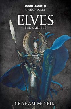 Elves Omnibus