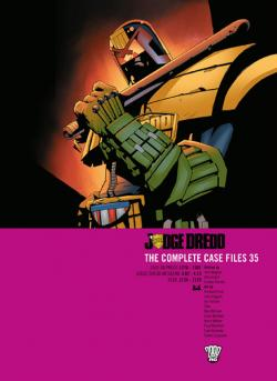 The Complete Case Files 35