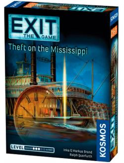 EXIT - The Theft on the Mississippi
