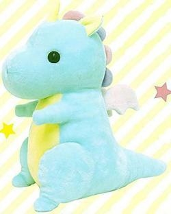 Fantasy Dragons Mint Plush: Big