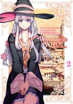 Wandering Witch: The Journey of Elaina 2
