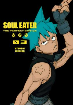 Soul Eater: The Perfect Edition 3
