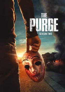 The Purge, Season Two