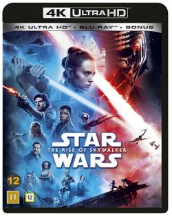 Star Wars: The Rise of Skywalker (4K Ultra HD+Blu-ray)