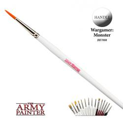 Monster - Round Brush for Basecoating