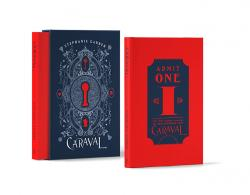 Caraval Collector's Edition