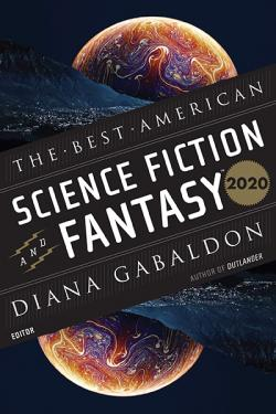 Best American Science Fiction and Fantasy 2020