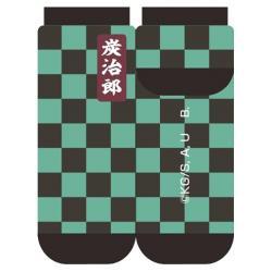 Character Socks 01 Kamado Tanjiro