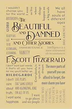 The Beautiful and Damned and Other Stories