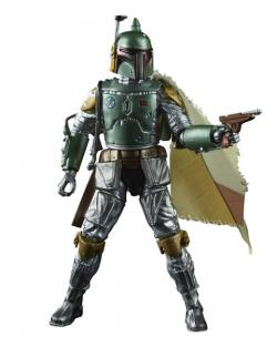 Black Series Carbonized Action Figure 2020 Boba Fett 15 cm