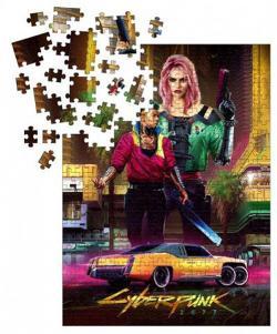 Puzzle Kitsch