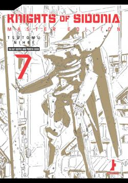 Knights of Sidonia, Master Edition 7