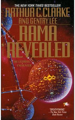 Rama Revealed: The Ultimate Encounter