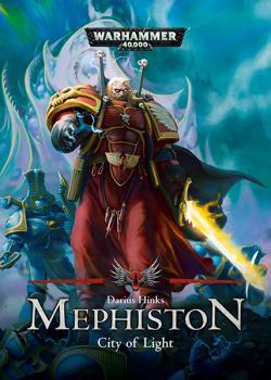 Mephiston: City of Light