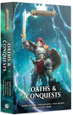 Oaths & Conquests