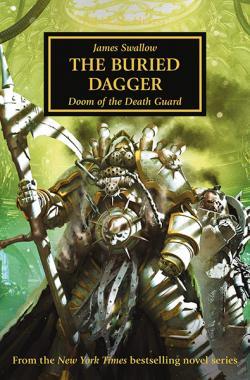 Buried Dagger